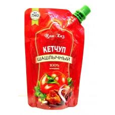 Кетчуп Цин-Каз Шашлычный м/у 150 гр