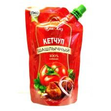 Кетчуп Цин-Каз Шашлычный м/у 250 гр