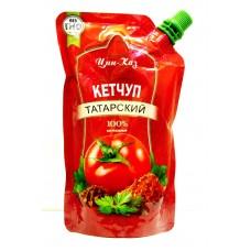 Кетчуп Цин-Каз Татарский м/у 250 гр