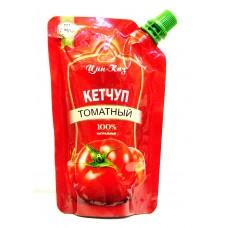 Кетчуп Цин-Каз Томатный м/у 150 гр