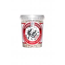 """Соль для варки креветок и морепродуктов """"Соляной бочонок"""", 450 гр."""