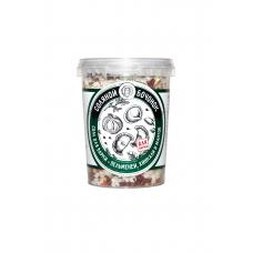 """Соль для варки пельменей, хинкали и мантов """"Соляной бочонок"""", 450 гр."""