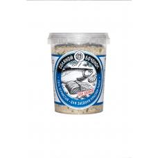 """Соль зернитстая для засолки красной рыбы """"Соляной бочонок"""", 450 гр."""