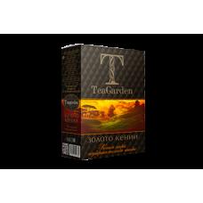 Чай TeaGarden Золото Кении кенийский гранулированный 200 гр