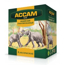 Чай Ассам классический гранулированный 500 гр