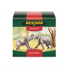 Чай Ассам листовой, 210 гр.