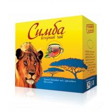 Чай Симба вечерний гранулированный 250 гр