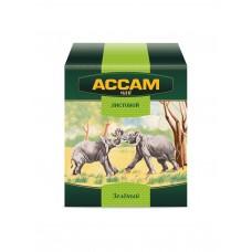Чай Ассам зелёный листовой, 85 гр.