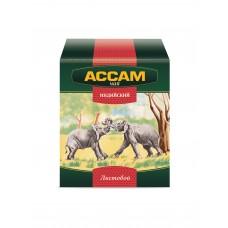 Чай Ассам листовой, 85 гр.