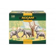 Чай Ассам классический пакетированный, 1,8 гр. х 100 шт.