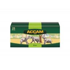 Чай Ассам зеленый пакетированный, 1,8 гр. х 25 шт.