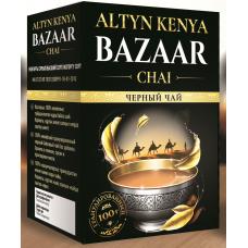 Чай Bazaar Chai Altyn Kenya кенийский гранулированный 100 гр
