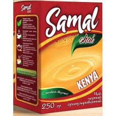 Чай Samal shai кенийский гранулированный 100 гр