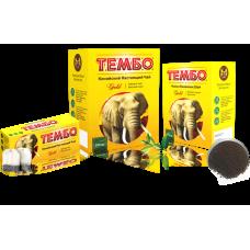Чай Тембо Gold кенийский гранулированный 100 гр